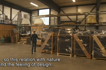 Video special about Studio Roosegaarde
