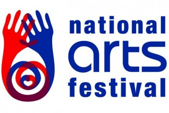 Lecture at National Arts Festival South Africa