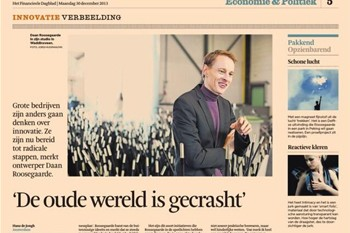 Today in Financieel Dagblad