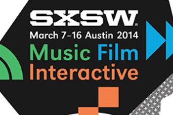 Speaker at SXSW USA